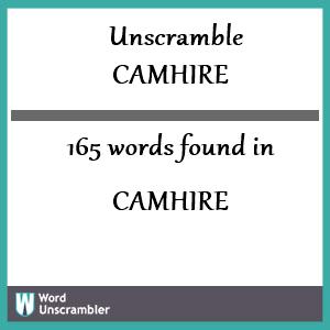 Camhore