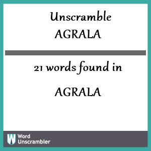 Agrala
