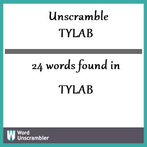 Tylab