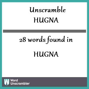 Hugna