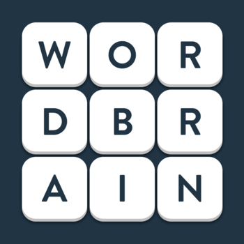 wordbrain answers & cheats