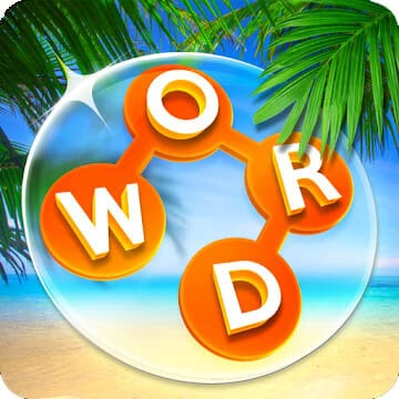 Wordscapes Daily Puzzle for December 4, 2020